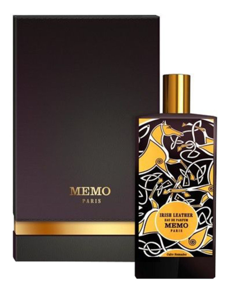 Memo (Мемо): Memo Irish Leather edp 75ml в Мой флакон