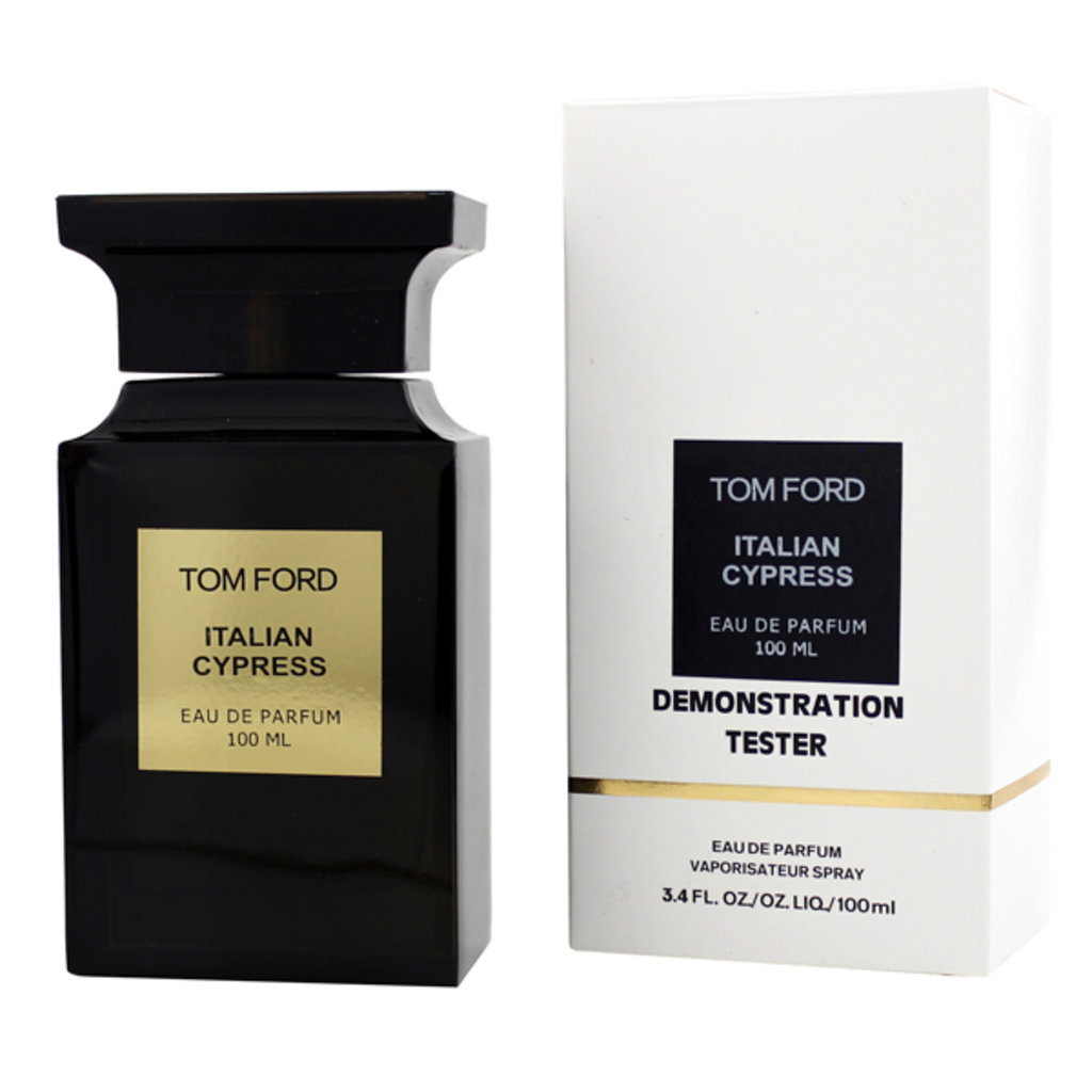 Мужская парфюмерия: Tom Ford Italian Cypress, 100ml в Мой флакон