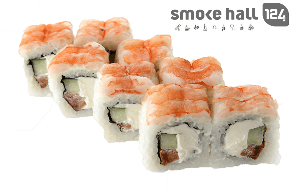 Роллы: Эби Окинава в Restorant SH