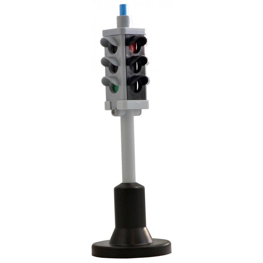 Игрушки для мальчиков: Светофор С-157-Ф Форма в Игрушки Сити