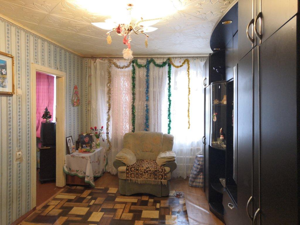 4-комн. квартиры: г. Орск, ул.Беляева, д.6 в Эверест