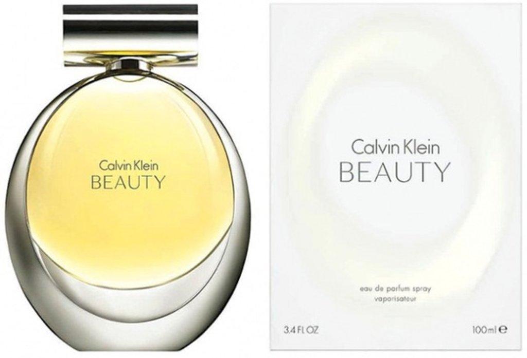 Calvin Klein: Calvin Klein Beauty Парфюмерная вода edp ж 100 ml в Элит-парфюм