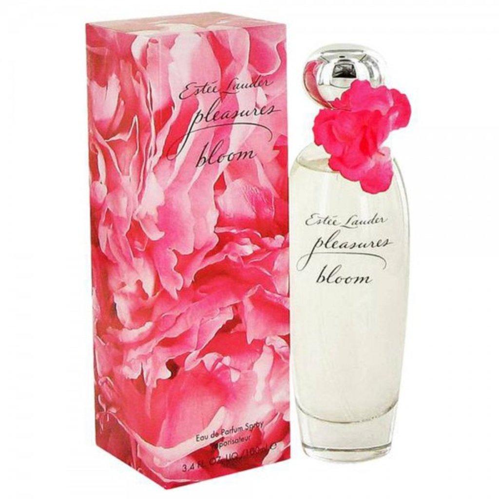 Для женщин: Estee Lauder Pleasures Bloom Парфюмерная вода edp ж 50 ml в Элит-парфюм