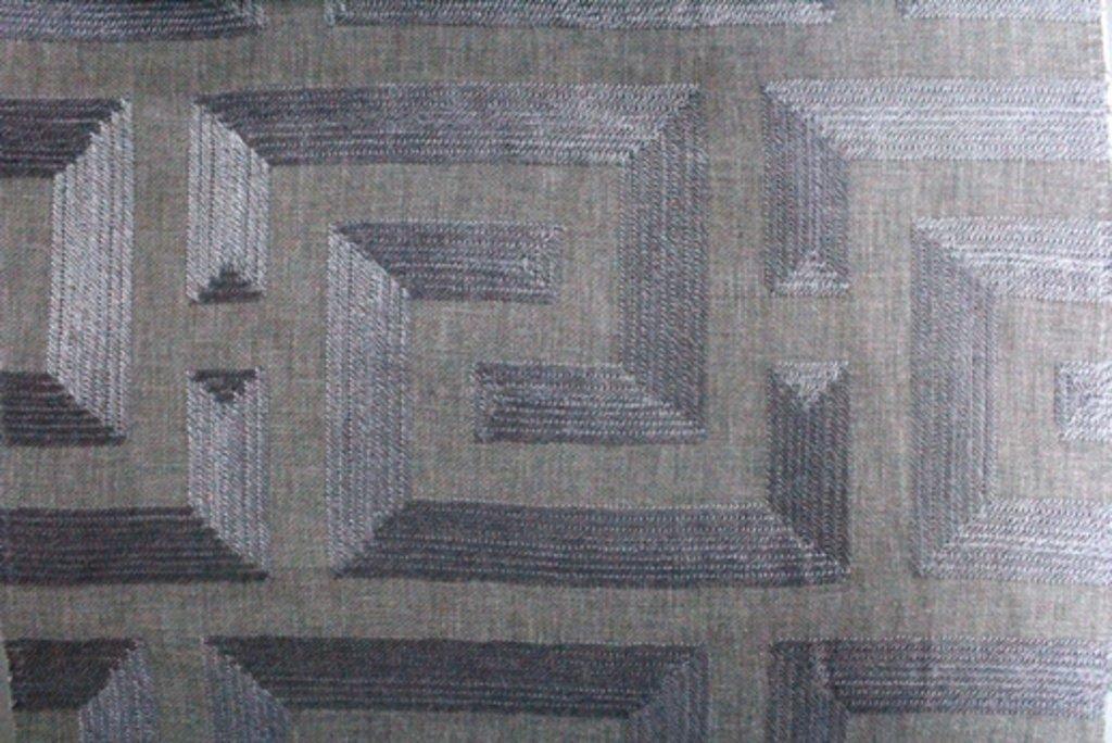 Портьерные ткани: Vanillic в Салон штор, Виссон