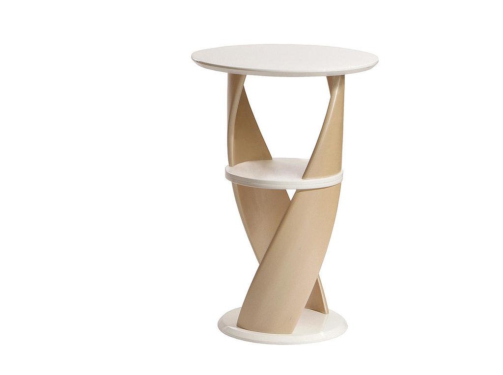Столы барные: Стол барный Виртуоз D 61т в Актуальный дизайн