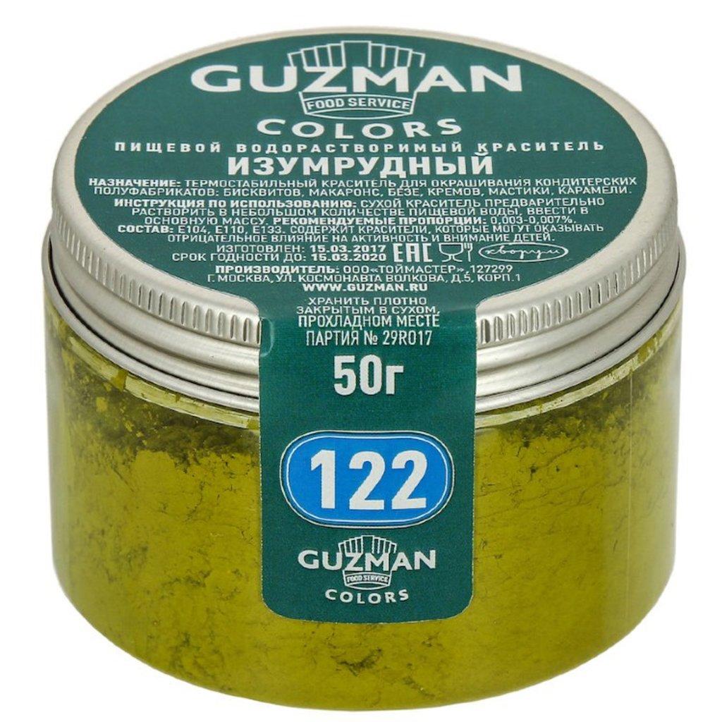 Ингредиенты: Краситель пищевой в ТортExpress