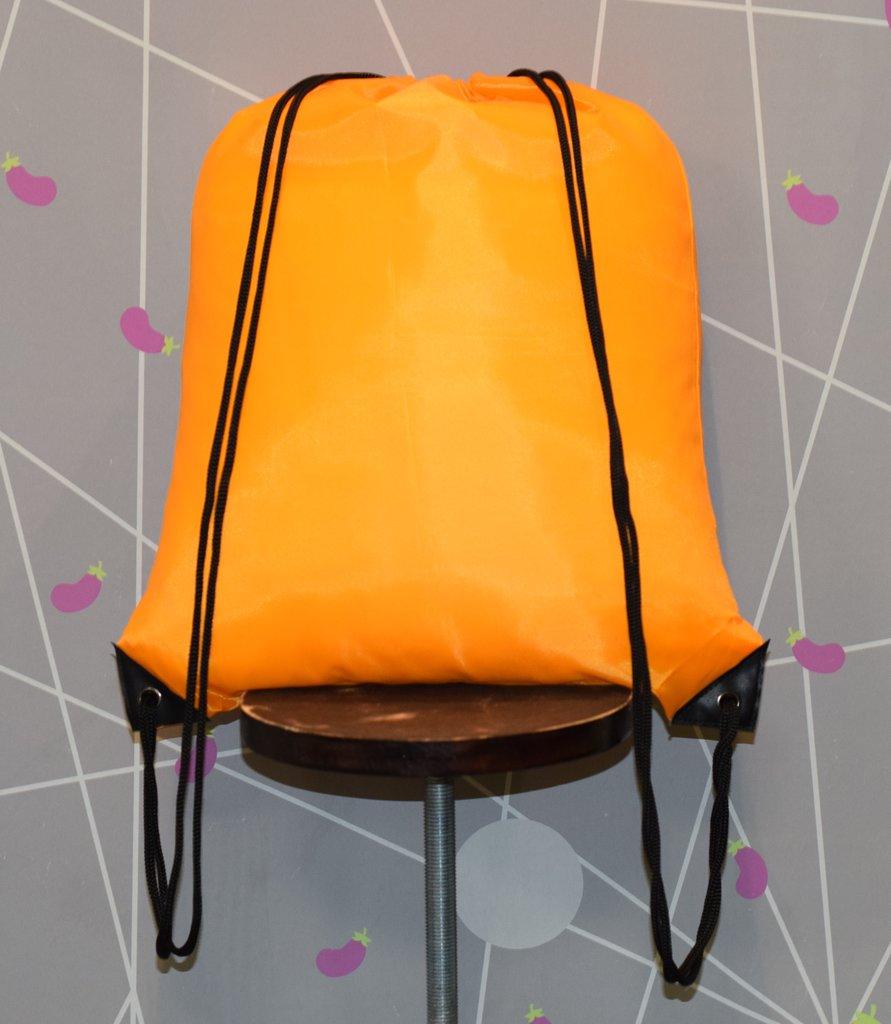 Рюкзаки и сумки: Рюкзак в Баклажан, студия вышивки и дизайна