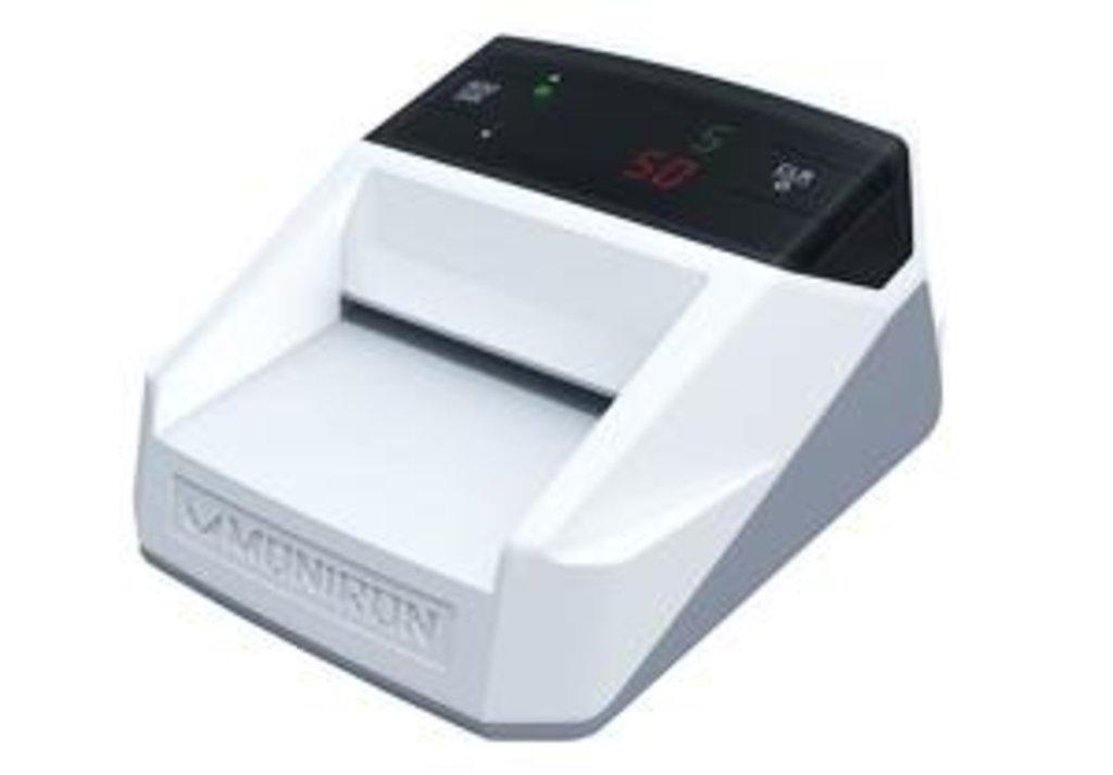 Детекторы банкнот: Moniron Dec Multi автоматический детектор нового поколения в Рост-Касс