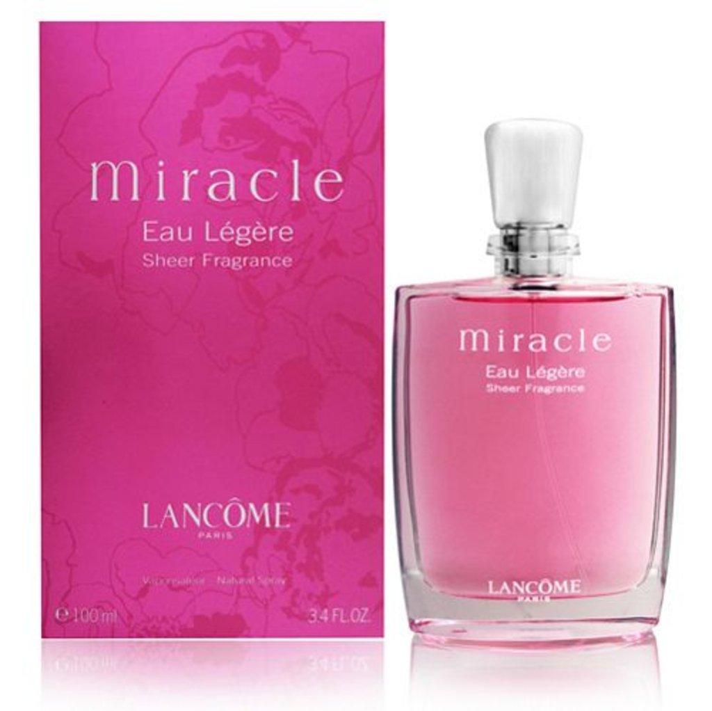 Lancome: Туалетная вода L Miracle Summer edt ж 100 ml тестер в Элит-парфюм