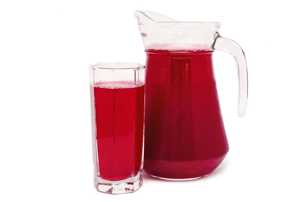 Напитки: Морс с клюквы 1 литр в Смак-нк.рф