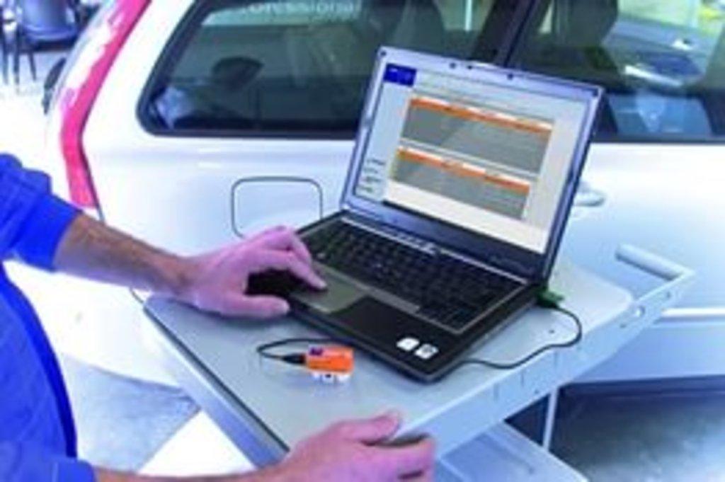 Автосервис: компьютерная диагностика автомобиля в Автосервис Help Auto