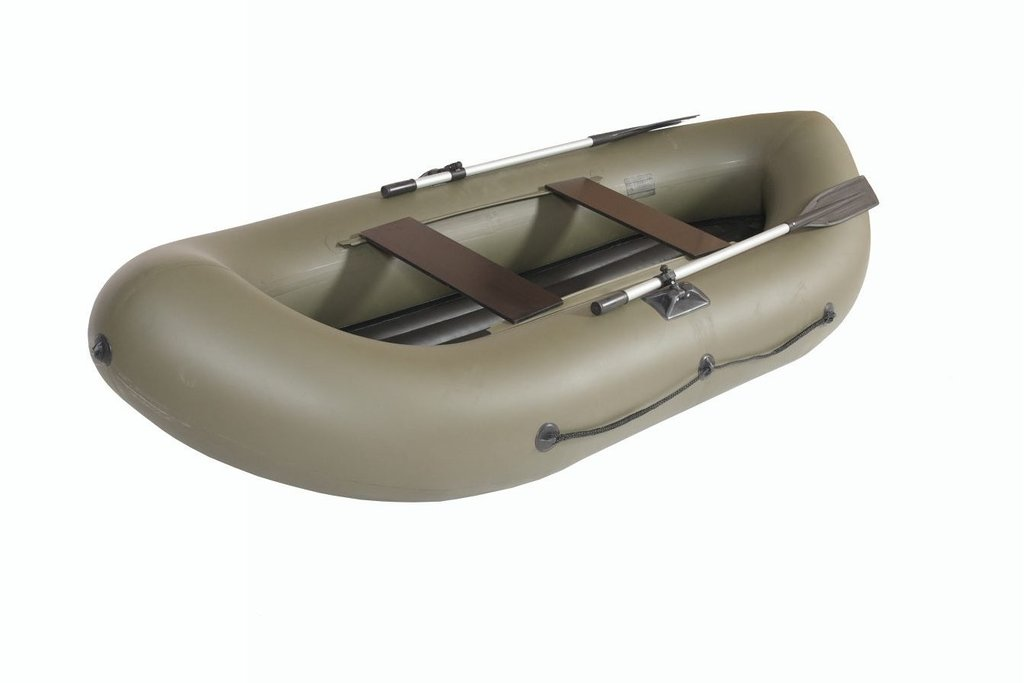 Лодки надувные ПВХ: Лоцман Т-300 ВНД в Сельский магазин