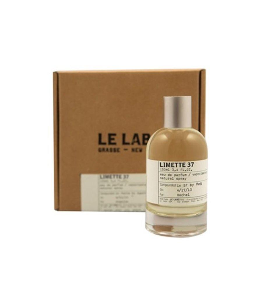 Новинки: Le Labo Limette 37 San Francisco (Ле Лабо Лимед 37 Сан-Франциско) 50ml edp в Мой флакон