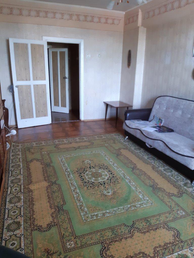 3-комн. квартира: г. Орск, проспект Мира, д. 16 в Континент