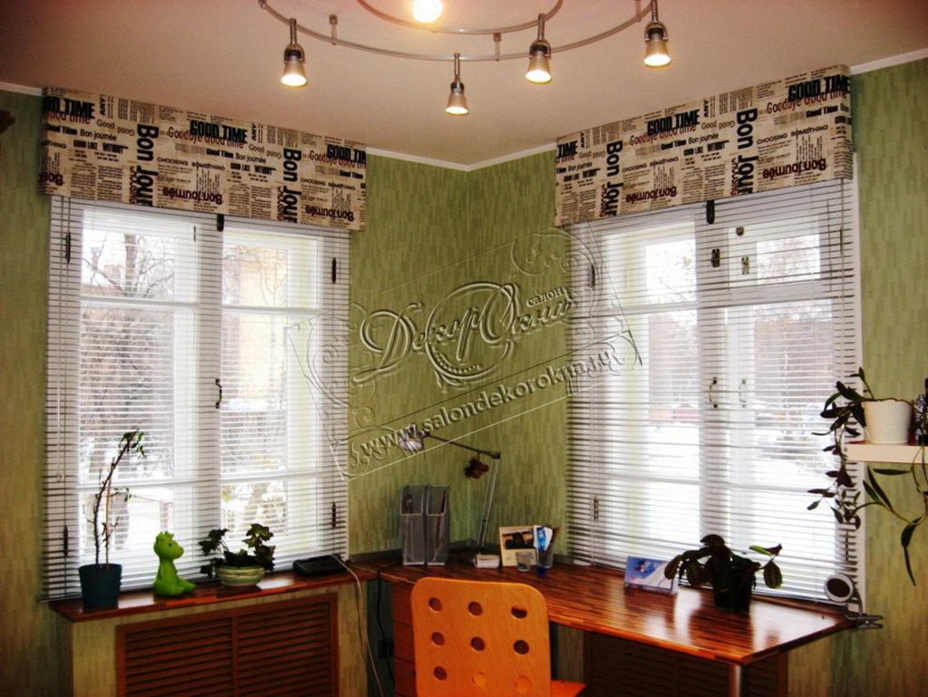 Жалюзи для окон: Где купить жалюзи в Декор окна, салон