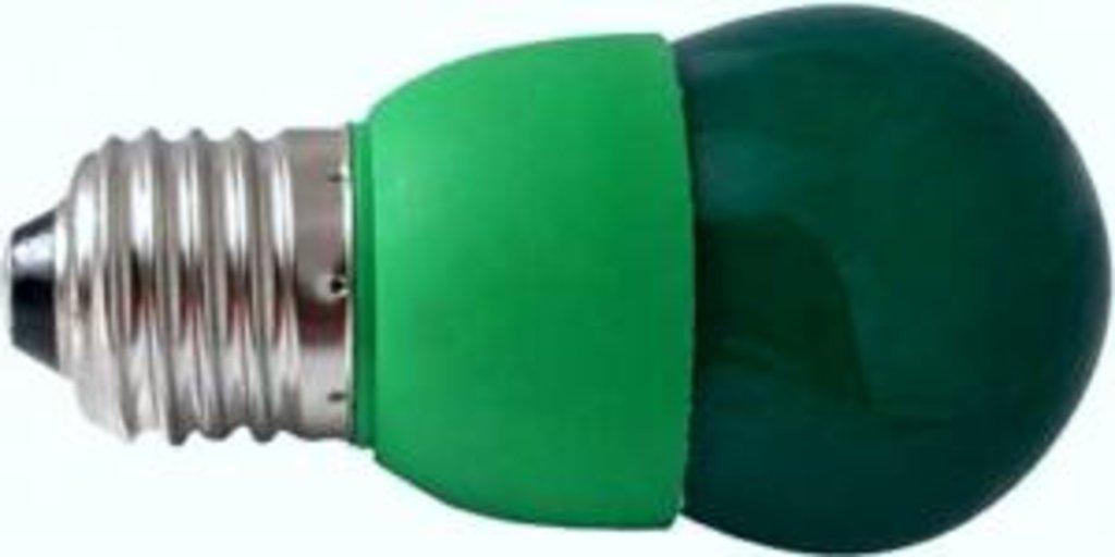 Энергосберегающие лампы: Ecola globe Color в СВЕТОВОД
