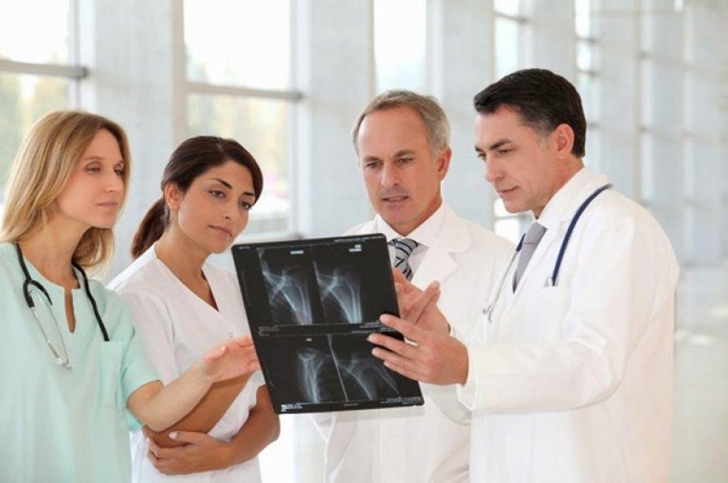 Специалисты: Прием травматолога в Клиника Говорово, ООО
