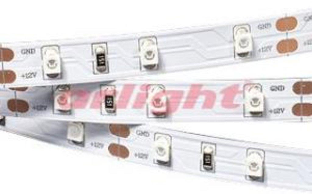 Открытая лента: Лента RT 2-5000 12V Warm (3528, 300 LED, LUX) в СВЕТОВОД