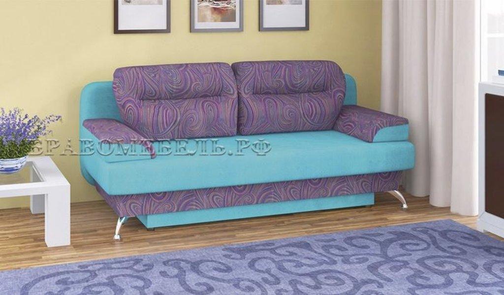 Диваны: Диван-кровать Дельта-3 в Уютный дом