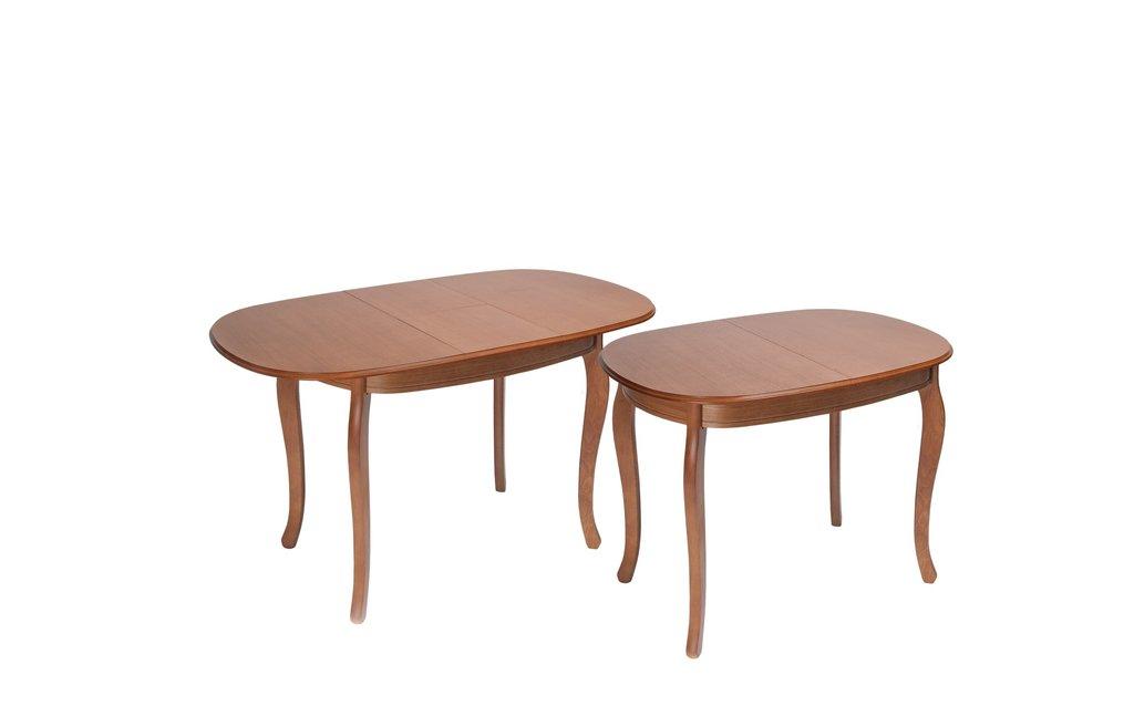 Столы деревянные: Стол Азалия 1000х700 в АРТ-МЕБЕЛЬ НН