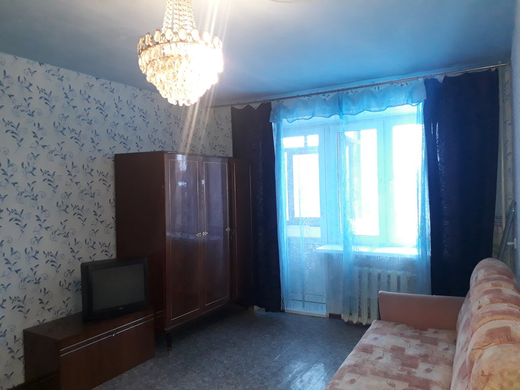 1-комн. квартиры: г. Орск, ул. Васнецова, д.16а в Эверест