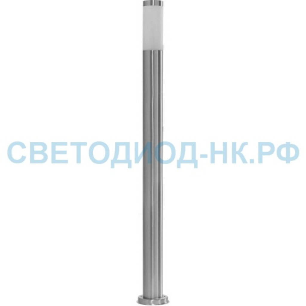 Садово-парковые светильники: DH022-1100 18W 230V E27 1100мм в СВЕТОВОД