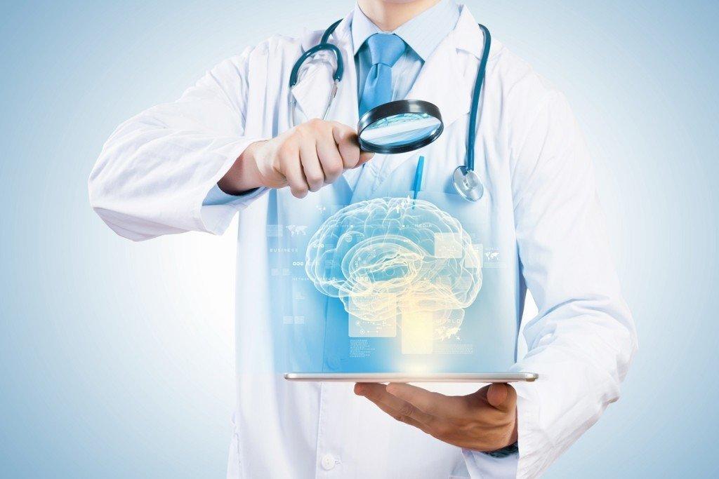 Прием специалистов: Прием невролога в Вита, медицинский центр