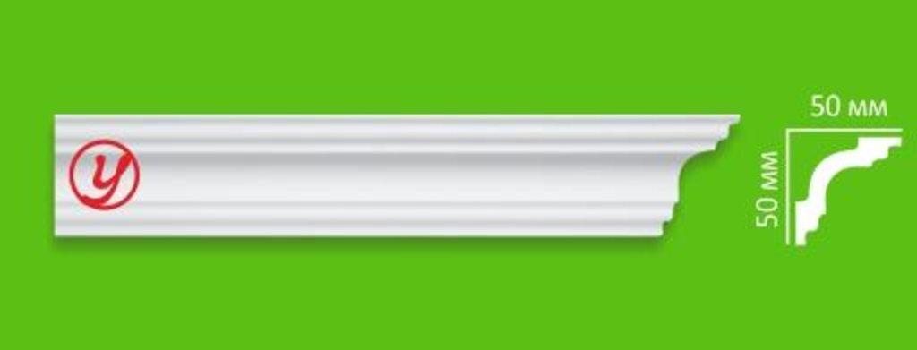 Плинтуса потолочные: Плинтус потолочный Decoline I1-SC в Мир Потолков