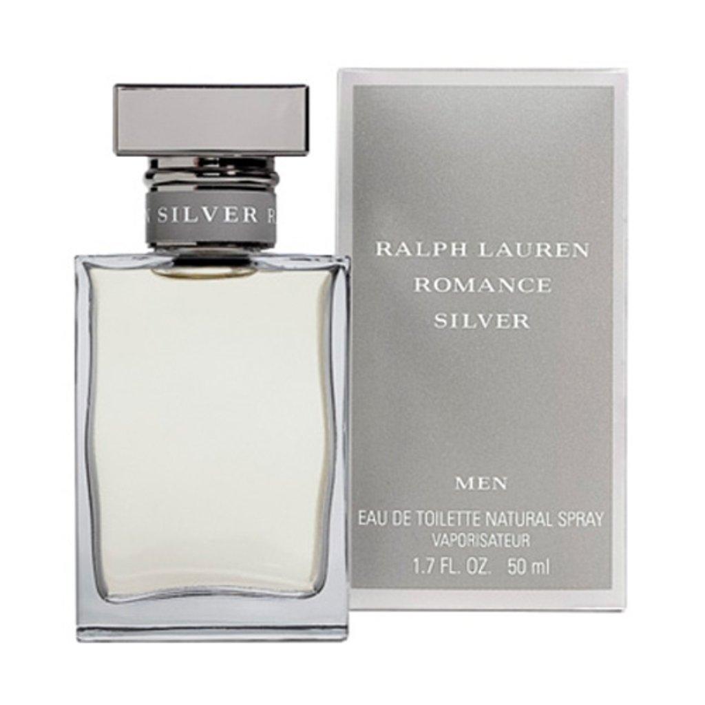Ralph lauren: Ralph Lauren Romance Silver edt 50ml в Элит-парфюм