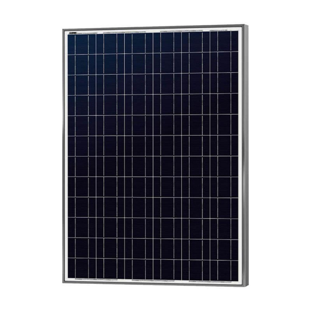 Поликристалические: Cолнечная батарея SilaSolar 200Вт в Горизонт