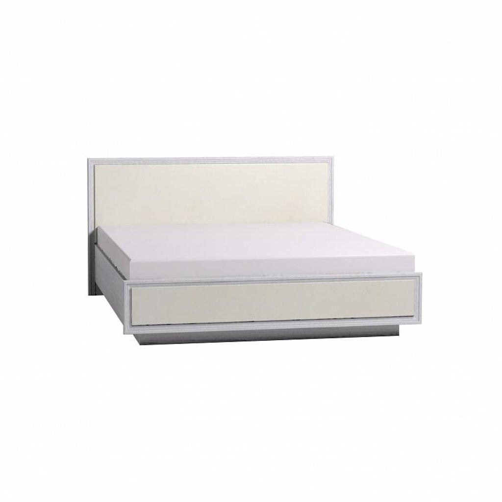 Кровати: Кровать Люкс PAOLA 306 (1800, мех. подъема) в Стильная мебель