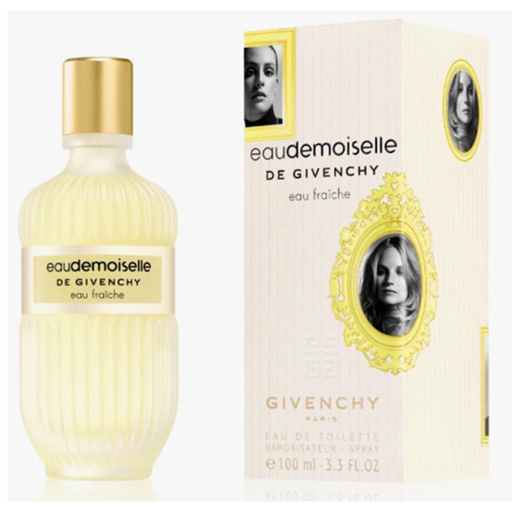 Givenchy: Givenchy Eau Demoiselle edt ж 100 ml в Элит-парфюм
