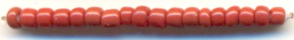 Бисер(стекло)6/0 упак.500гр.Астра: Бисер(стекло)6/0,упак.500гр.,цвет 45В(бордовый/непрозрачный) в Редиант-НК