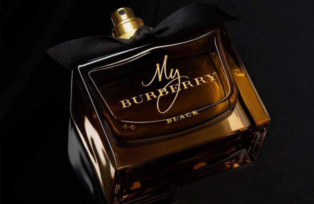 Burberry (Барбери): Burberry My Burberry Black edp  90ml в Мой флакон