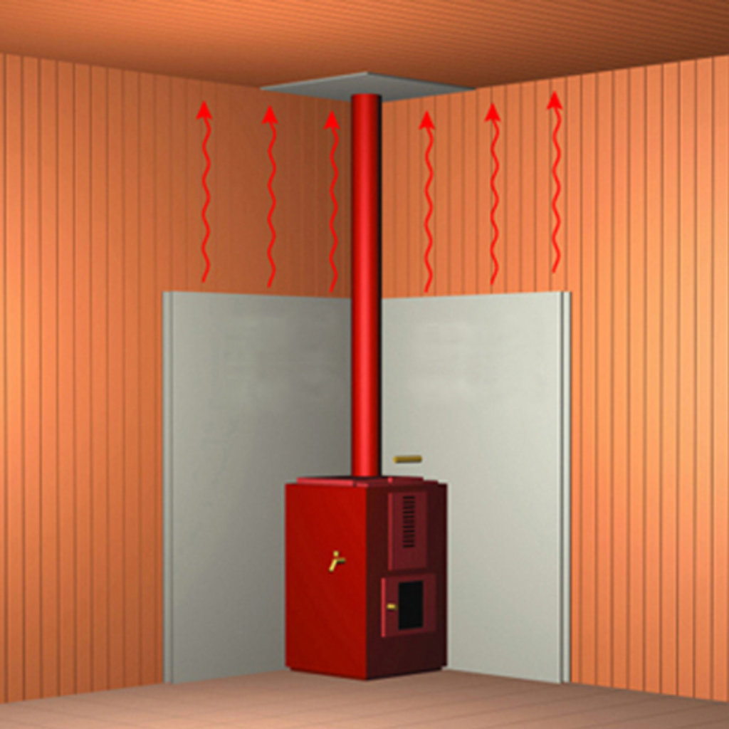 Термо и гидроизоляция: Плита Flamma в Антиль