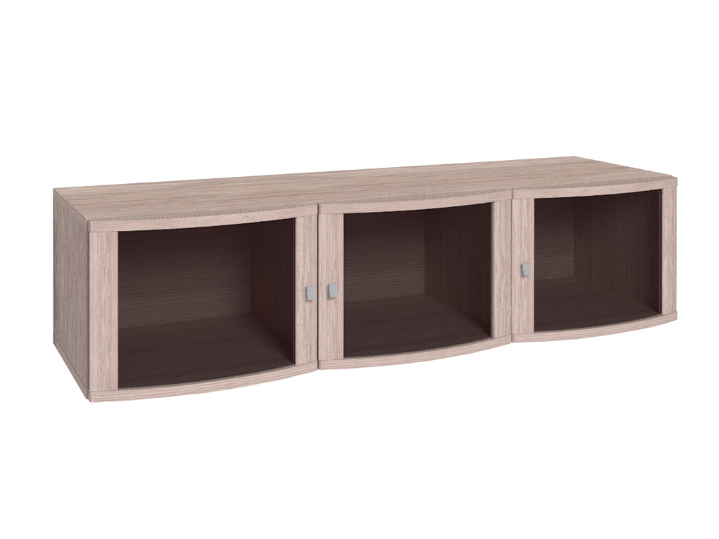 Шкафы, общие: Шкаф навесной BERLIN 20 в Стильная мебель