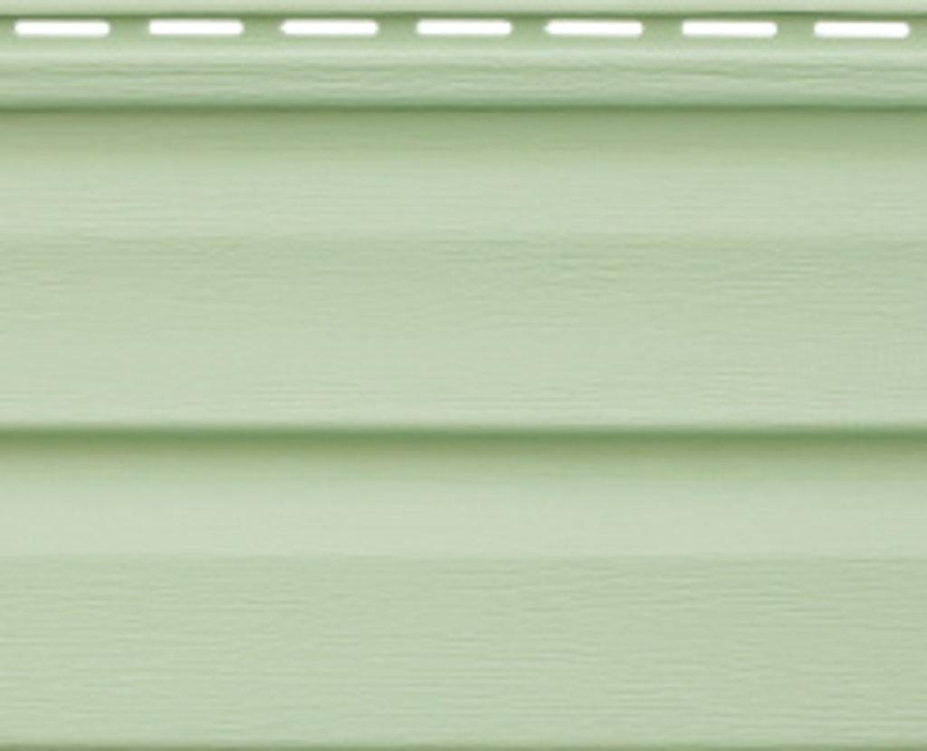 Виниловый Сайдинг: Панель виниловая Аляска Классик Классик ФОРЕСТ - 3,00 х 0,205 м в АНЧАР,  строительные материалы