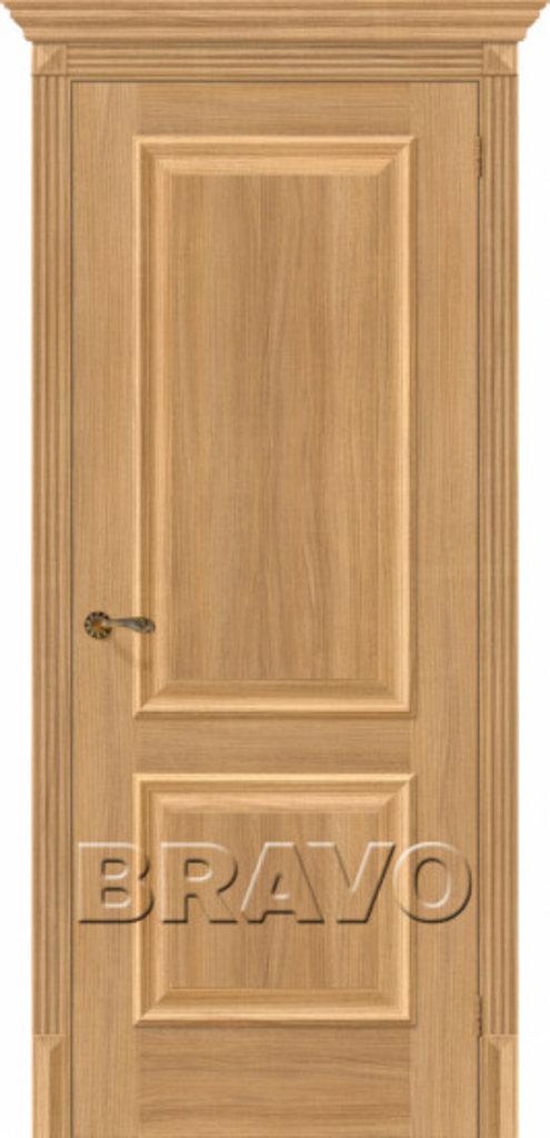 Двери экошпон BRAVO Classico: Классико-12 Anegri Veralinga в STEKLOMASTER