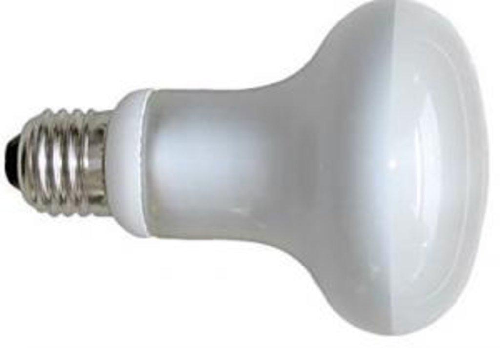 Энергосберегающие лампы: Ecola Reflector R63 в СВЕТОВОД
