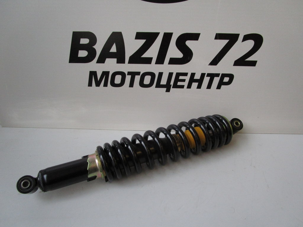 Ремни вариатора: Амортизатор задний CF 703A-060500 в Базис72