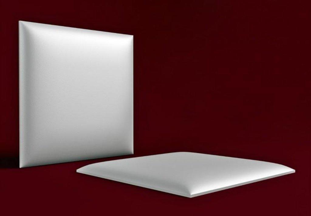 Кожаные стеновые панели: Кожаная 3D панель Stil в Мир Потолков