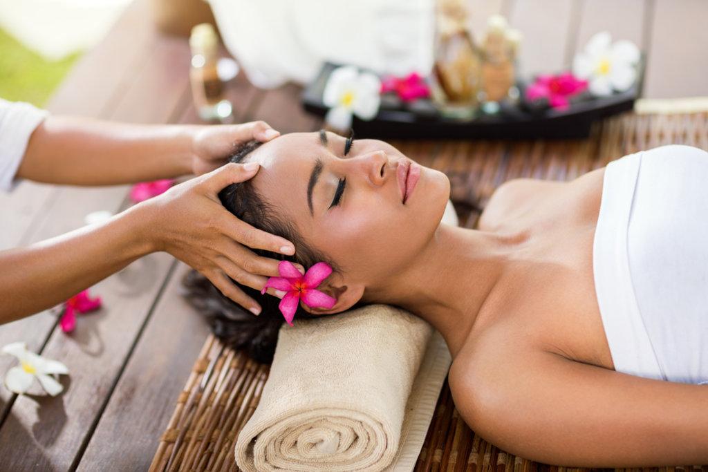 Салон: Спа процедура в THAI SUN, салон тайского массажа