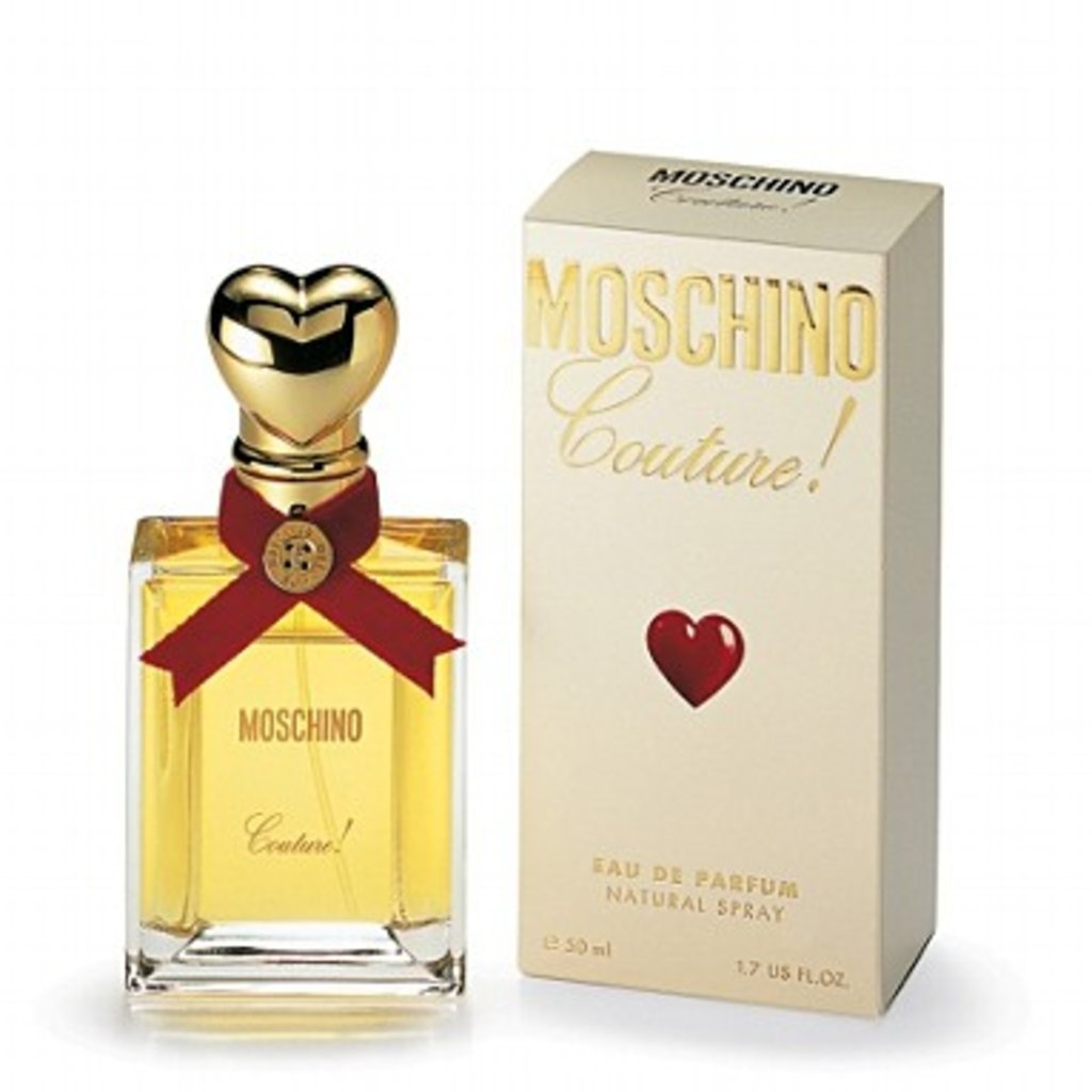 Женская парфюмерия: Moschino Couture 100ml в Мой флакон