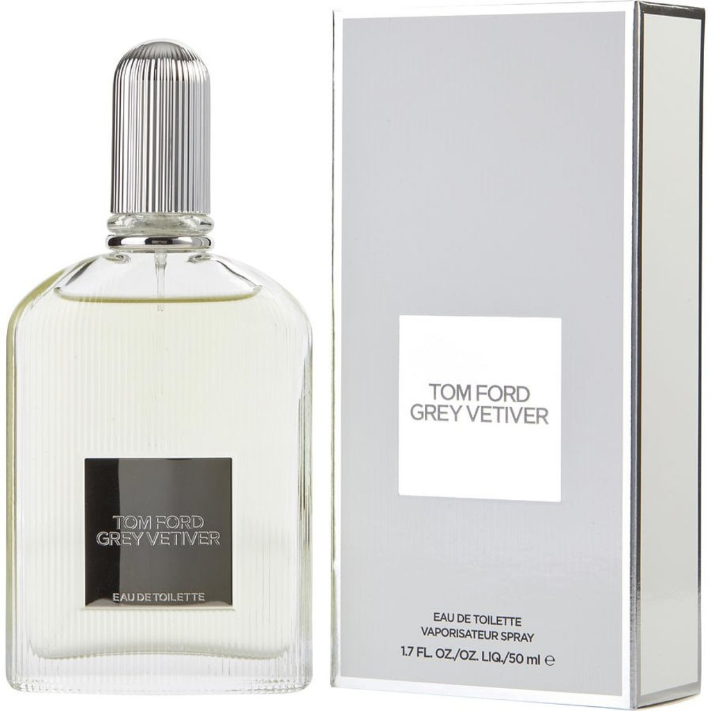 Tom Ford (Том Форд): Tom Ford Grey Vetiver (Том Форд Грей Ветивер) в Мой флакон
