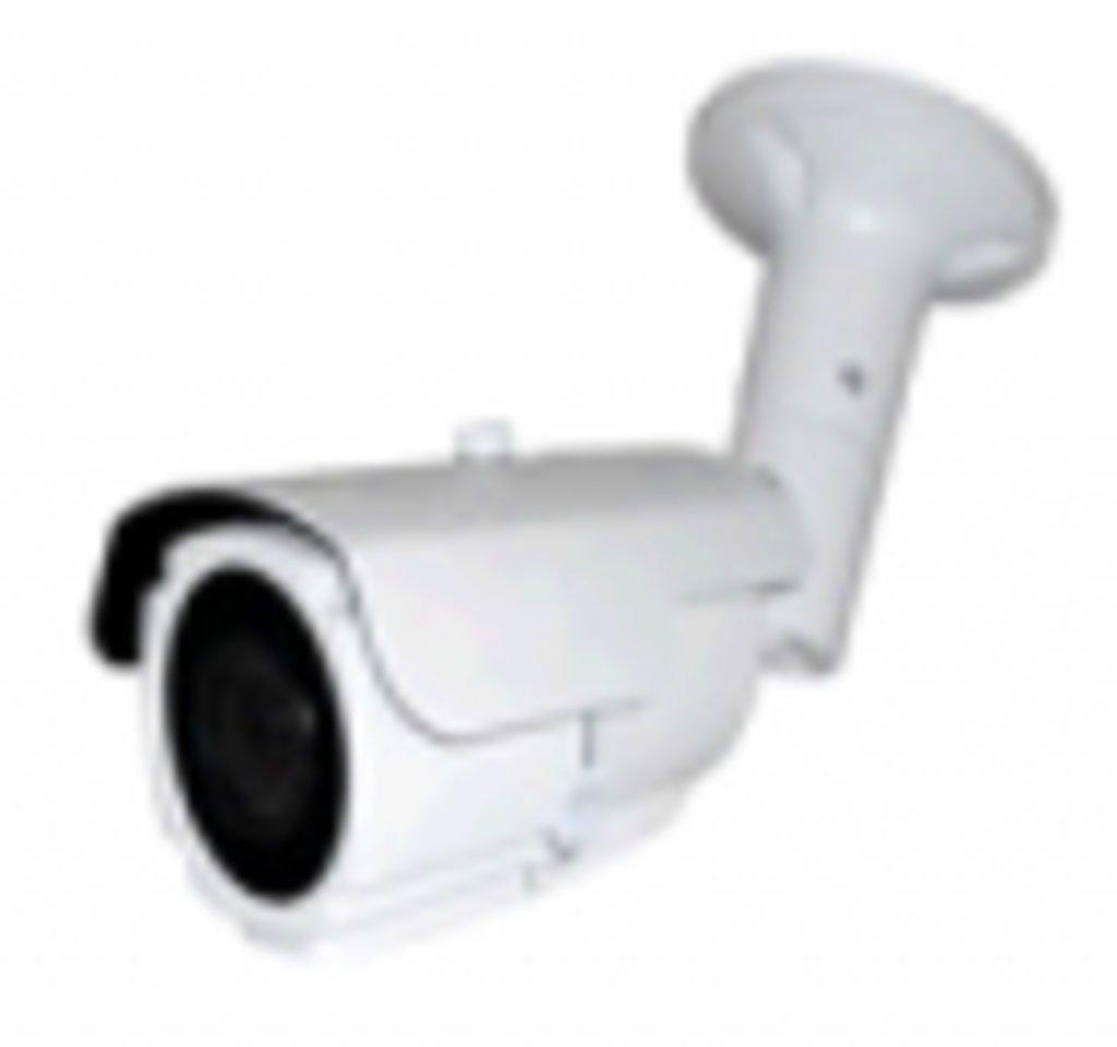 Аналоговые видеокамеры (AHD): Видеокамера Micro Vision MV-H9184B в Микровидео