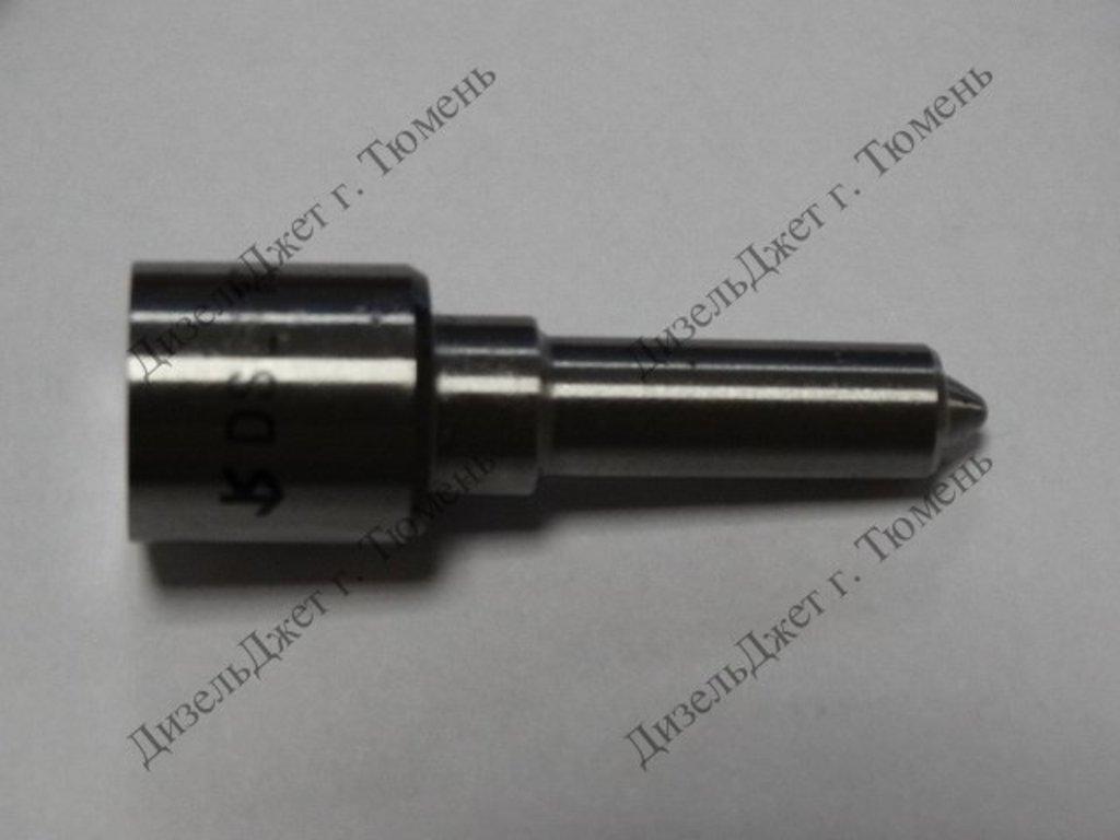 Распылители BOSСH: Распылитель DSLA128P5510 (0433175510) KOMATSU, IVECO. Для двигателей CUMMINS. Походит для ремонта форсунок BOSCH: 0445120231 в ДизельДжет