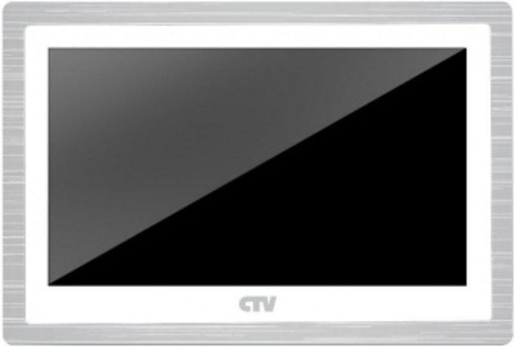 Мониторы: Цветной монитор CTV-M4104AHD в Микровидео
