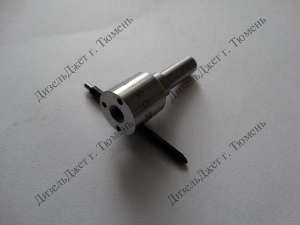 Распылители DENSO: Распылитель G3S10. Подходит для ремонта форсунок DENSO: 293400-0100, 295050-0300, 16600-5X000 в ДизельДжет