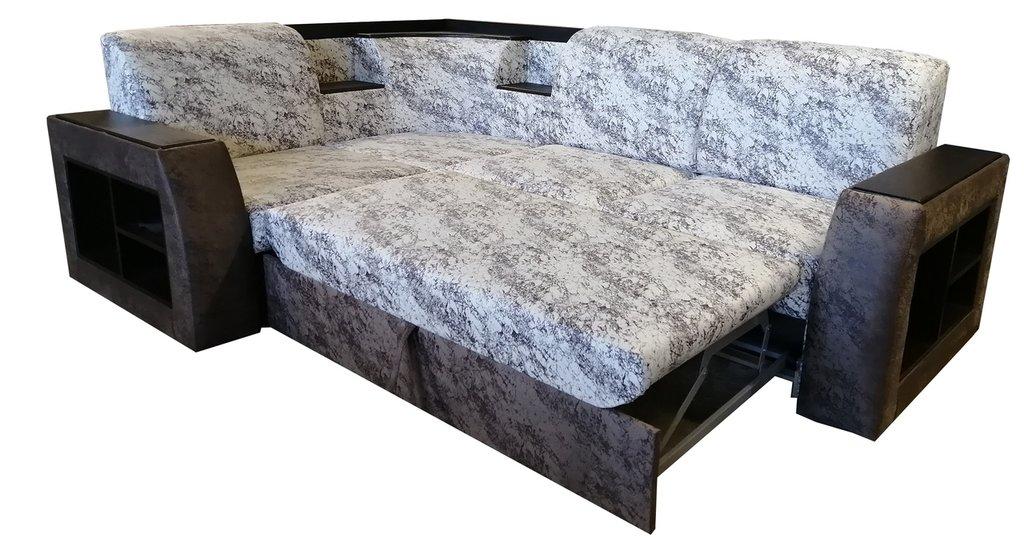 Угловые диваны: Челси в НАША МЕБЕЛЬ, мебельная фабрика, ИП Бунтилов С.Н.