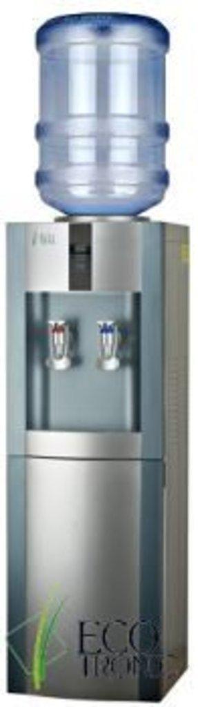 Кулеры для воды: Ecotronik H1-L. Напольные кулеры с комрессорным охлаждением воды в ЭкоВода